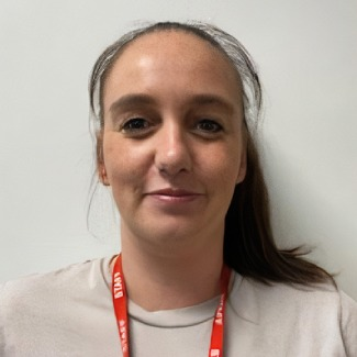 Claire Farrell Support Worker at Oasis Bradford